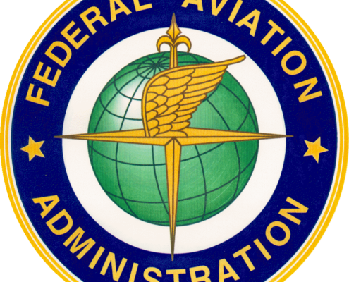 Federal Aviation Administration Control Center